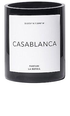 CASABLANCA 캔들 La Botica $78