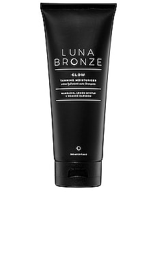 Glow Tanning Moisturizer Luna Bronze $29