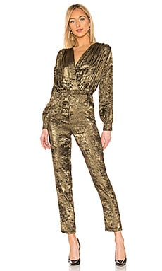 The Sheila Jumpsuit L'Academie $100