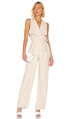 Alula Jumpsuit L'Academie $91 (FINAL SALE)