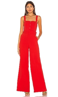 Aster Jumpsuit L'Academie $79 (FINAL SALE)