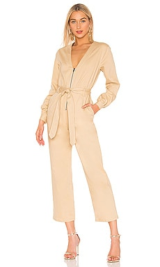 The Mera Jumpsuit L'Academie $58 (FINAL SALE)
