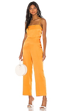 The Charleen Jumpsuit L'Academie $31 (FINAL SALE)