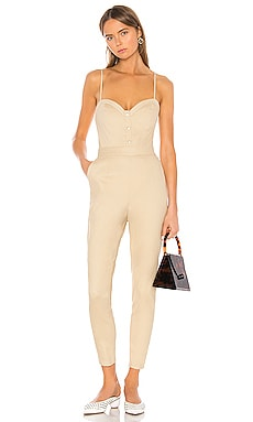 Issy Jumpsuit L'Academie $43 (FINAL SALE)