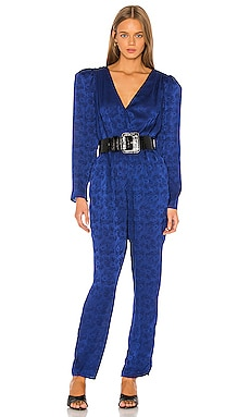 The Geneva Jumpsuit L'Academie $33 (FINAL SALE)