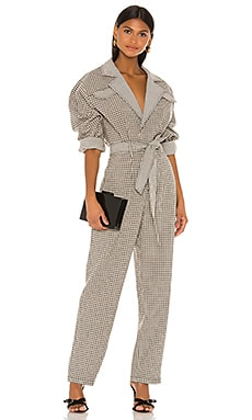 The Solange Jumpsuit L'Academie $214