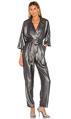 The Domitille Jumpsuit L'Academie $298
