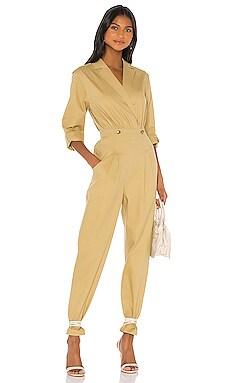 The Coretta Jumpsuit L'Academie $228