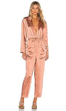 The Marchelle Jumpsuit L'Academie $117