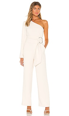 The Emmanuelle Jumpsuit L'Academie $191