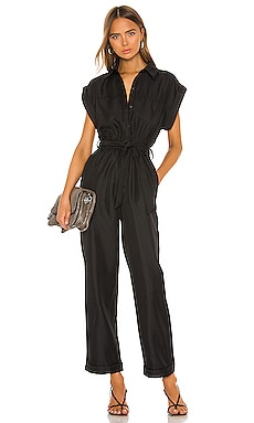 The Inaya Jumpsuit L'Academie $248 NEW ARRIVAL