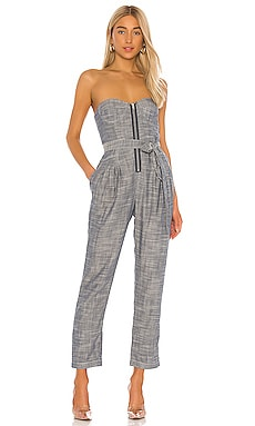 The Estelle Jumpsuit L'Academie $101