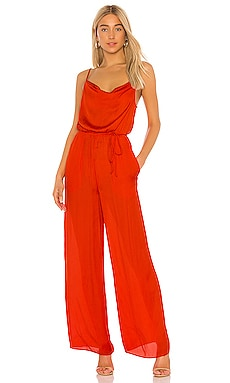 The Alexia Jumpsuit L'Academie $121