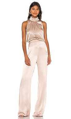 The Lucida Jumpsuit L'Academie $218