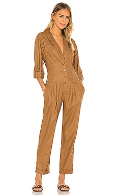 The Jomana Jumpsuit L'Academie $124
