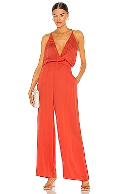 the Renae Jumpsuit L'Academie $228
