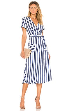 Tuscy Dress L'Academie $198 BEST SELLER