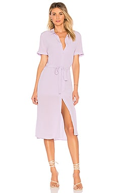 The Shirt Dress L'Academie $81