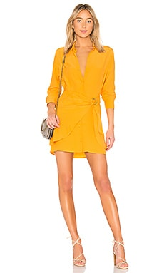 The Savannah Dress L'Academie $148