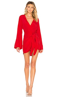 the Janeiro Mini Dress L'Academie $158