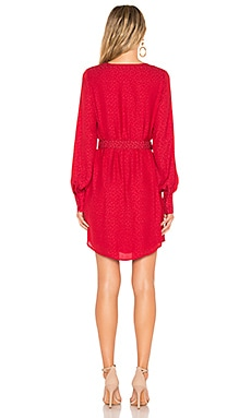 Coupon Lacademie The Fiene Mini Dress