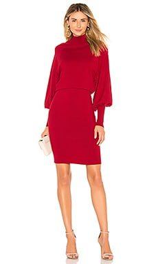 The Jen Sweater Dress L'Academie $158