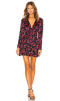 The Jane Mini Dress L'Academie $98