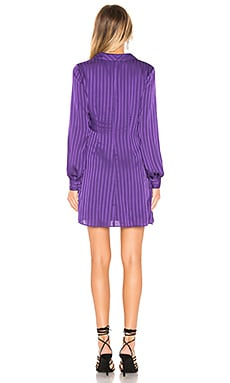 Lacademie The Helen Mini Dress On sale