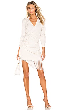 The Royce Mini Dress L'Academie $218