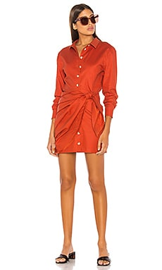 The Adelyn Mini Dress L'Academie $228