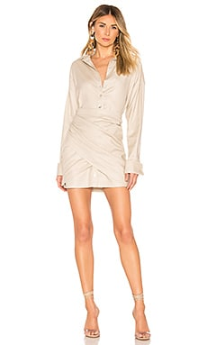 The Mae Mini Dress L'Academie $218