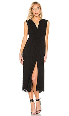 The Nicola Midi Dress L'Academie $77