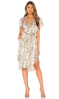May Shirt Dress L'Academie $168