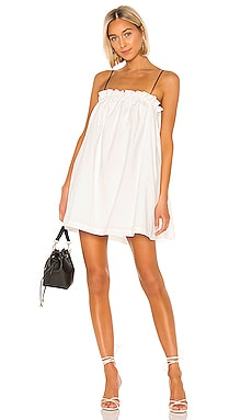 The Arcello Mini Dress L'Academie $168 BEST SELLER