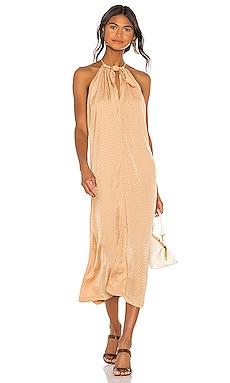 The Annick Midi Dress L'Academie $188