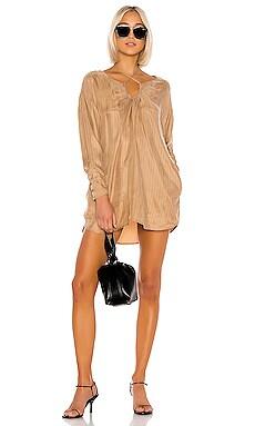 The Bernadette Mini Dress L'Academie $198 NEW ARRIVAL