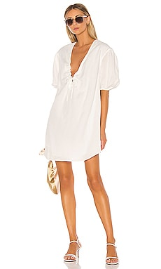 The Amaya Mini Dress L'Academie $188