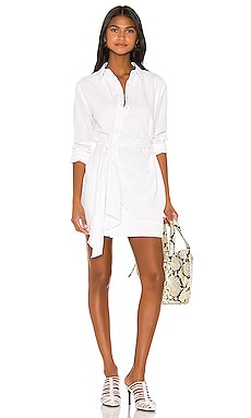 August Shirt Dress L'Academie $168
