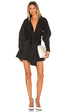 The Draya Mini Dress L'Academie $238 BEST SELLER