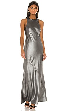 The Chimene Maxi Dress L'Academie $210 NEW ARRIVAL