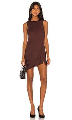 The Grazielle Mini Dress L'Academie $188 NEW ARRIVAL