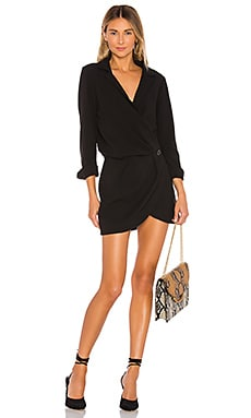 The Mavis Mini Dress L'Academie $198