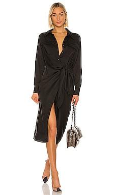The Katriane Midi Dress L'Academie $225