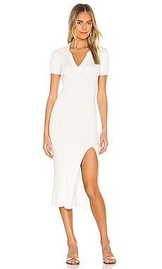 Geneva Knit Dress L'Academie $178