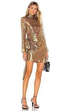 The Josette Mini Dress L'Academie $42 (FINAL SALE)
