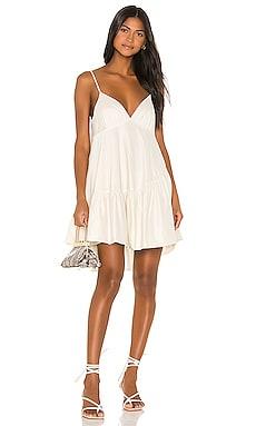 Ovie Mini Dress L'Academie $228