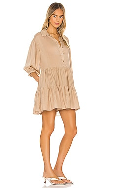 The Melodie Mini Dress L'Academie $228 BEST SELLER