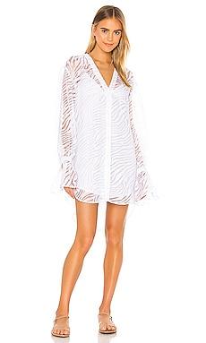 The Macy Mini Dress L'Academie $97