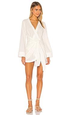 The Janeiro Mini Dress L'Academie $198 BEST SELLER