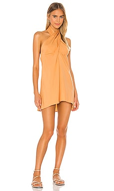 The Kim Mini Dress L'Academie $178 BEST SELLER